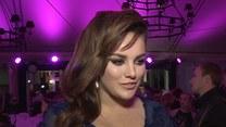 Ewa Farna: w show-biznesie czasem trzeba tupnąć nogą