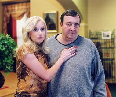 Ewa Gawryluk i Krzysztof Kowalewski: Zbyt krótkie serialowe małżeństwo
