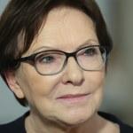 Ewa Kopacz wezwana na przesłuchanie ws. sekcji ofiar katastrofy smoleńskiej