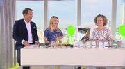 Ewa Kozioł pokazuje, jak przygotować proszek do czyszczenia zmywarki