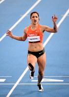 Ewa Swoboda najlepszą lekkoatletką stycznia