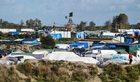 """Ewakuacja """"dżungli"""" w Calais. Deklaracja władz Francji"""