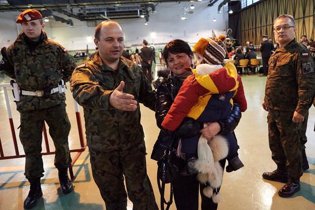 Ewakuowani z Donbasu: Nie wiemy, co nas czeka