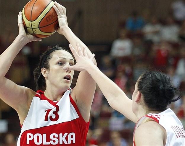 Ewelina Kobryn/fot. Andrzej Grygiel /PAP