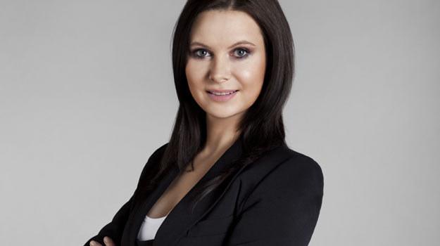Ewelina Kopic spędzi piątek w Zakopanem /Polsat