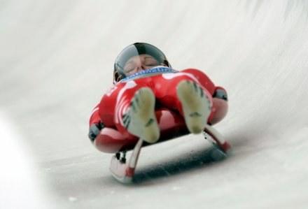 Ewelina Staszulonek Fot. Jeff Gross/Getty Images /