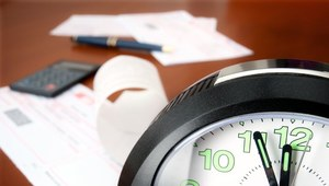 Ewidencja godzin pracy dla zleceniobiorcy