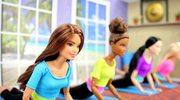 Ewolucja Barbie trwa