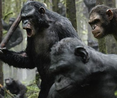 """""""Ewolucja planety małp"""""""
