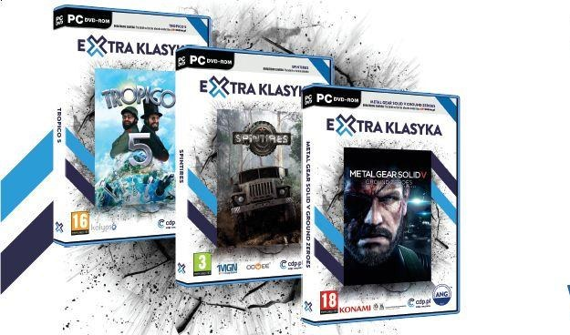 eXtra Klasyka /materiały prasowe