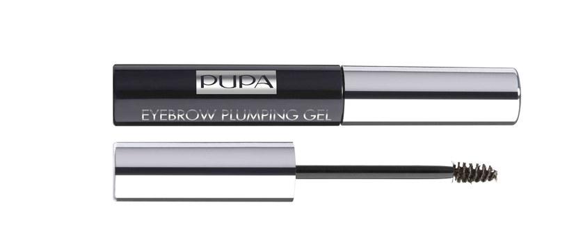 Eyebrow Plumping Gel /materiały prasowe