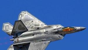 F-22 Raptor w Europie. Trafi do Polski?