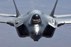 """F-35 z biegiem lat będą coraz bardziej """"niewidzialne"""""""