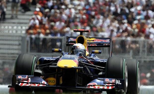 F1: Kubica siódmy w Montrealu, zwyciężył Hamilton