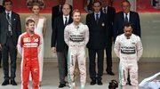 F1. Lewis Hamilton  największym pechowcem wyścigu w Monte Carlo