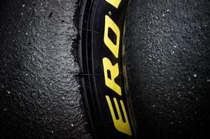 F1. Pierwszy test nowych opon Pirelli na mokrą nawierzchnię