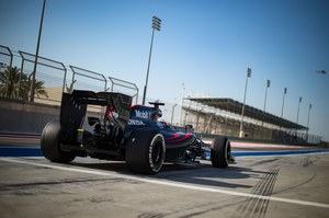 F1: Spór o przedsezonowe testy