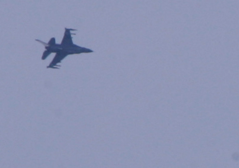 F16; zdj. ilustracyjne /AFP