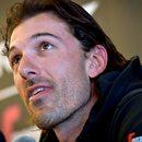 Fabian Cancellara chory przed prologiem Giro d'Italia