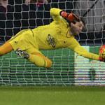 Fabiański zatrzymał faworyta. Tottenham - Swansea 0-0