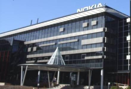 Fabryka Nokii w Salo, Finlandia /INTERIA.PL