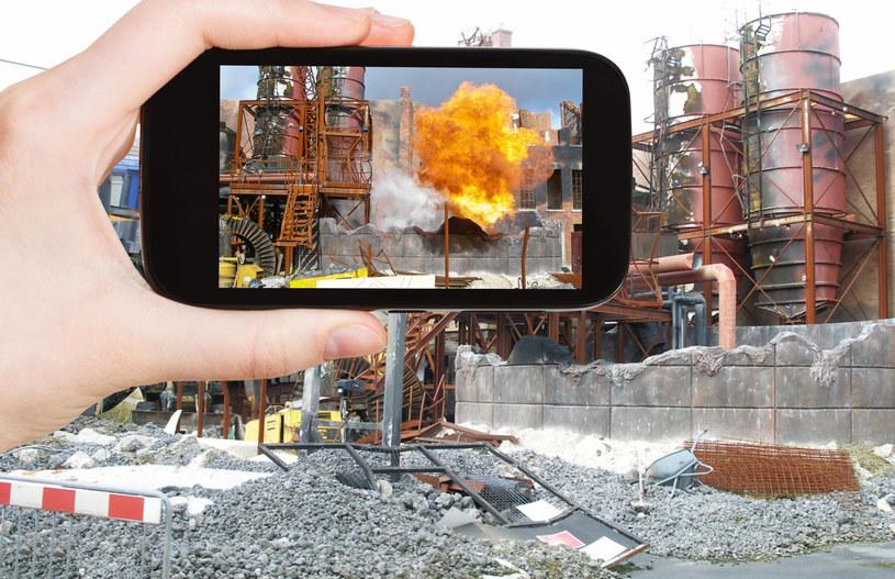 Fabryki nie są zabezpieczone przed cyberatakami /©123RF/PICSEL