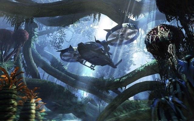 Fabuła opowiedziana w grze jest prequlem w stosunku do obrazu filmowego /gram.pl