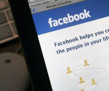 Facebook ulubioną przynętą internetowych oszustów