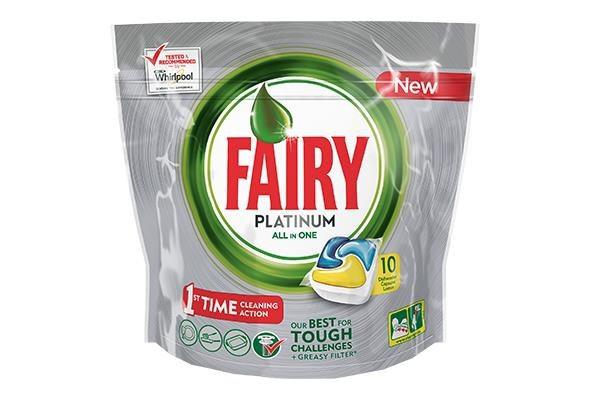 fairy /materiały promocyjne