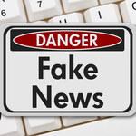 Fake news - sztuczna inteligencja pomoże w walce z fałszywymi informacjami