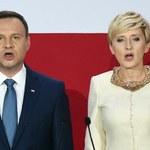"""""""Fakt"""" i Jolanta Kwaśniewska apelują: Płaćmy pensję Agacie Dudzie!"""