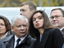 """""""Fakt"""": Marta Kaczyńska nie będzie twarzą kampanii Andrzeja Dudy"""