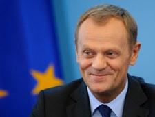 """""""Fakt"""" ujawnia, gdzie zaszył się Tusk"""