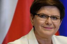 """""""Fakt"""": Unijna posada dla Beaty Szydło"""