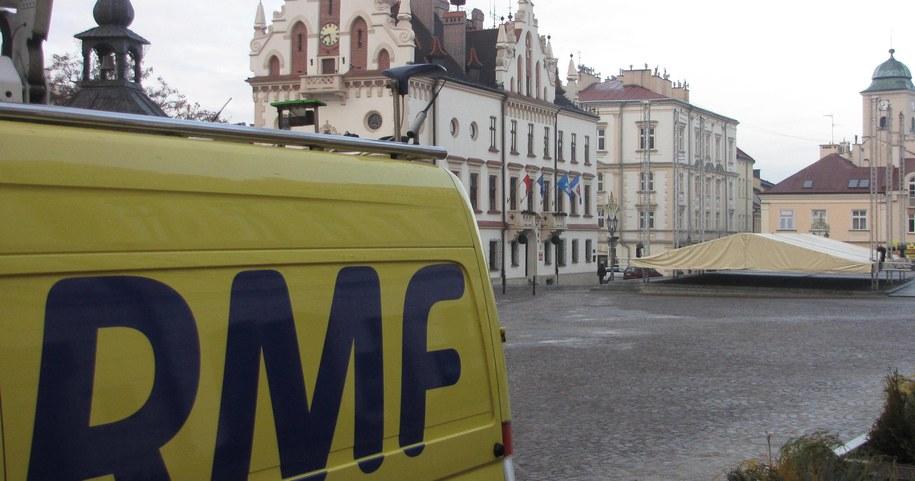 Fakty z Twojego Miasta prosto z Rzeszowa /Józef Polewka /RMF FM