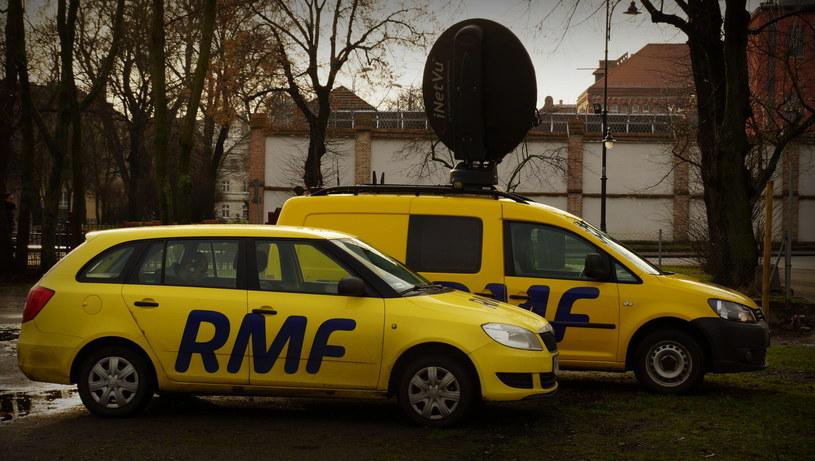 Fakty z Twojego Miasta zawitają do Sochaczewa! /Michał Dukaczewski /RMF FM