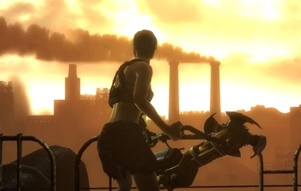 Fallout 3 grą roku na GDC 09 /INTERIA.PL