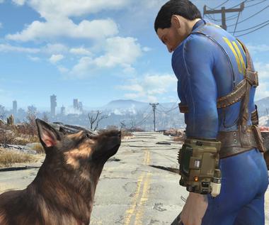 Fallout 4 - pierwsza galeria