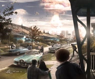 Fallout 4 - zapowiedź