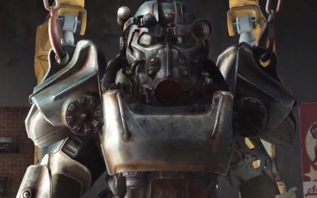 Fallout 4 /materiały prasowe