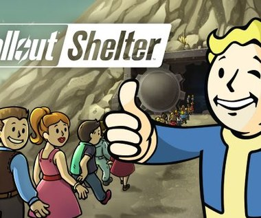 Fallout Shelter (PC) - recenzja
