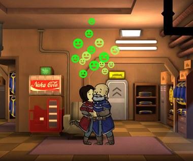Fallout Shelter z ponad 100 milionami pobrań!