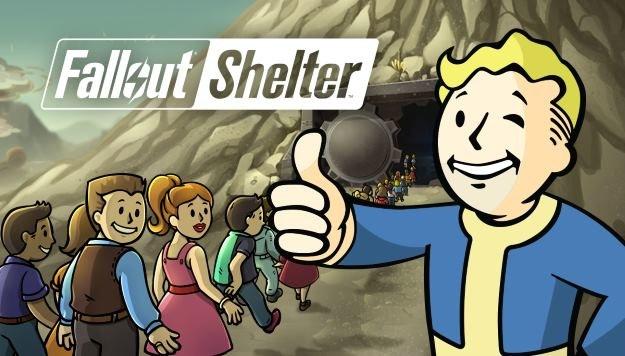 Fallout Shelter /materiały prasowe