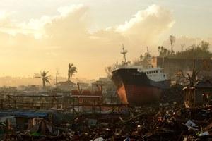 Fałszywe maile z prośbą o datki dla ofiar tajfunu na Filipinach