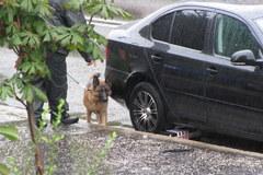Fałszywy alarm bombowy w miejscu strzelaniny w Bratysławie