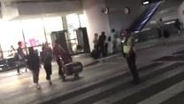 Fałszywy alarm i chaos na lotnisku w Los Angeles
