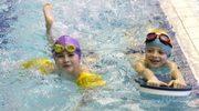 Family Cup w Zgierzu: Rodzinnie na basenie