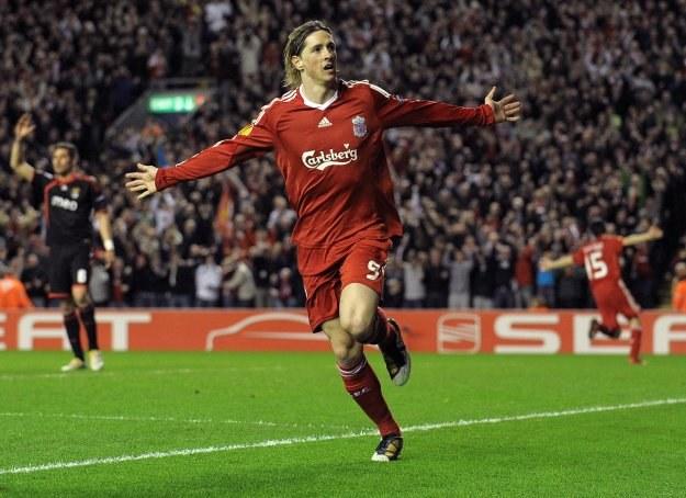 Fani Fernando Torresa i spółki mogą odetchnąć z ulgą /AFP