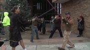 """Fani ,,Gwiezdnych Wojen"""" stoczyli w Kolorado bitwę na miecze świetlne"""