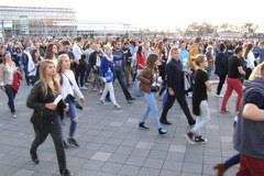 Fani nie mogli doczekać się koncertu!